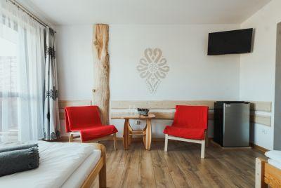 Zdjęcie 4 - Przy szlaku pokoje i apartamenty