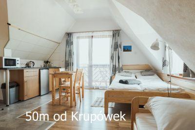 Zdjęcie 3 - Przy szlaku pokoje i apartamenty
