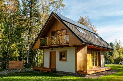 Zdjęcie główne - Tatra Green House