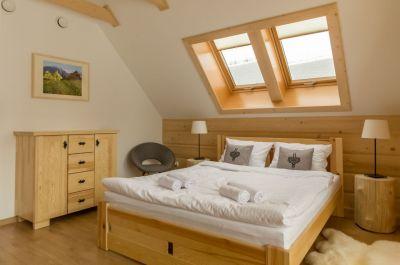 Zdjęcie 4 - Tatra Green House