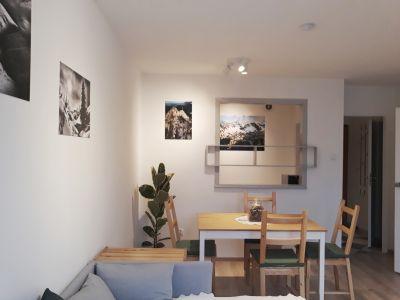 Zdjęcie główne - Mountain View Apartment Zakopane