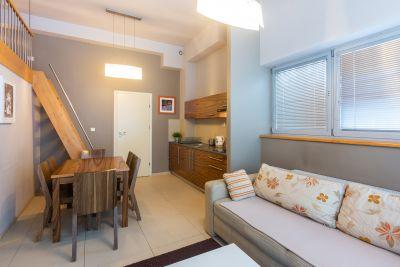 Zdjęcie 3 - Apartamenty Brzozowa