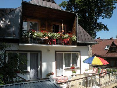 Zdjęcie główne - Apartamenty Izabela