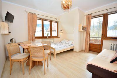 Zdjęcie 3 - Pokoje gościnne