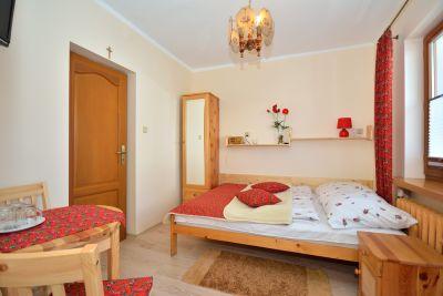 Zdjęcie 4 - Pokoje gościnne