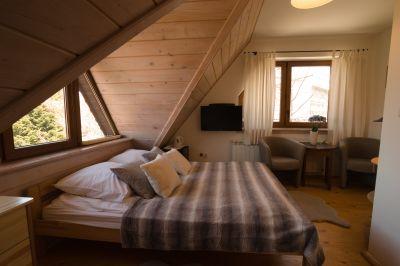Zdjęcie 5 - Pokoje gościnne