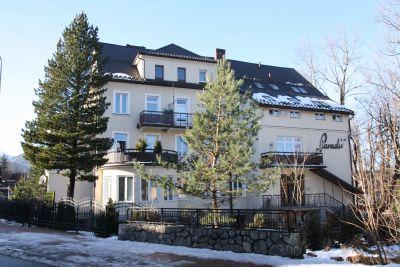 Zdjęcie główne - Apartament Kasztanowy
