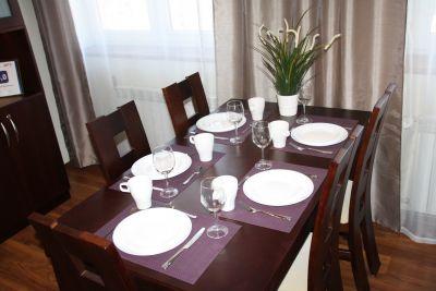 Zdjęcie 2 - Apartament Kasztanowy