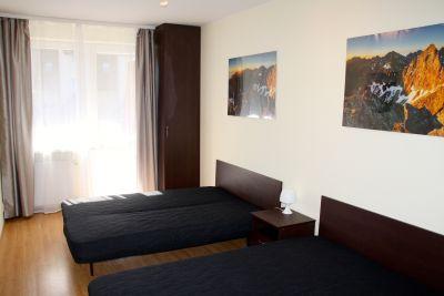 Zdjęcie 2 - Apartament Świerkowy