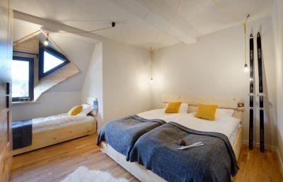 Zdjęcie główne - Apartamenty Alpini