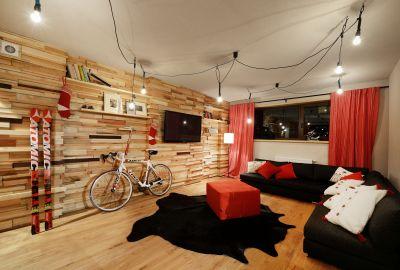 Zdjęcie 3 - Apartamenty Alpini