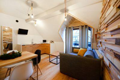 Zdjęcie 5 - Apartamenty Alpini
