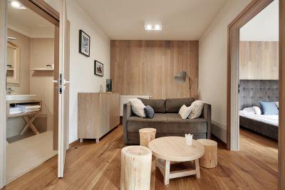 Zdjęcie 2 - Monte House Apartments