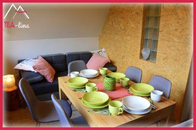 Zdjęcie 4 - MA - lina apartament i pokoje gościnne
