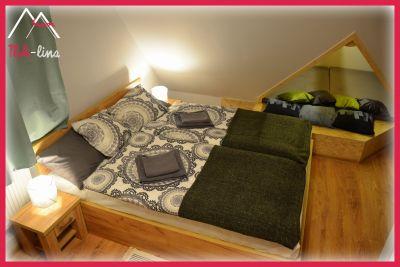 Zdjęcie 2 - MA - lina apartament i pokoje gościnne
