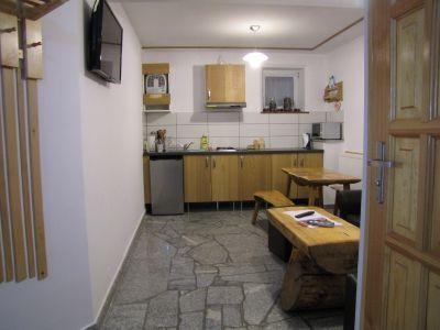 Zdjęcie 2 - Apartamenty pod Giewontem