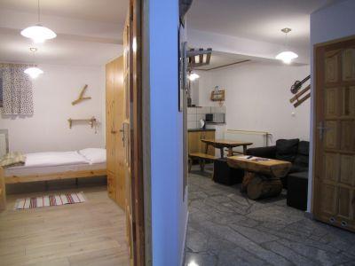 Zdjęcie 3 - Apartamenty pod Giewontem