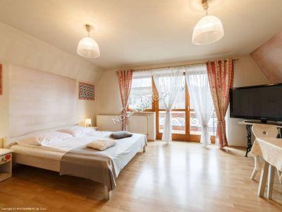 Zdjęcie główne - Pokoje gościnne